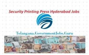 SPP Hyderabad Recruitment